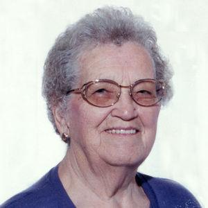 Olivia A. Schwieters Obituary Photo