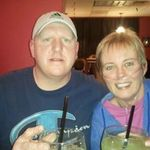 Scott & Ginger 2-17-2012