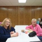 LaVonne & Ginger, 3-22-14