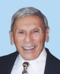 Joseph Bianco Obituary Photo