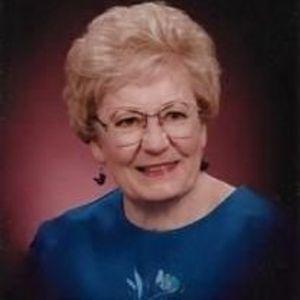 Jean Marise Nordmeyer