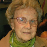 Ann (Harrington) Malley