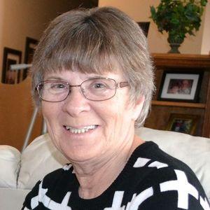 Sharon  Mosher