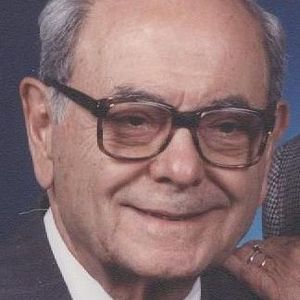 Henry J. Parise