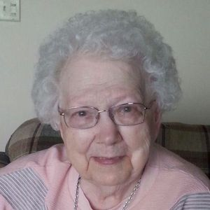 Rose Walker Obituary Photo