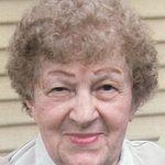 Ruth Eva Prill obituary photo