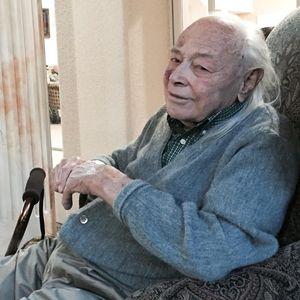 Mr. Bernardus Johannes van Mouwerik Obituary Photo