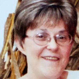 Mrs. Verna M. Hodge Obituary Photo