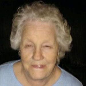 Mrs. Ella Christine Trull Obituary Photo