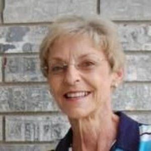 Carolyn Monnington