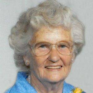 Marjorie Petty