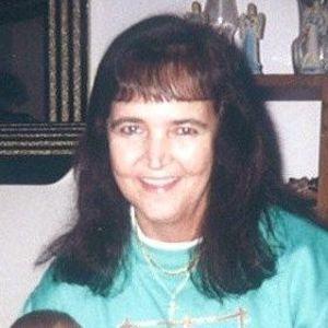 "Elizabeth E. ""Libby"" D'Arco"