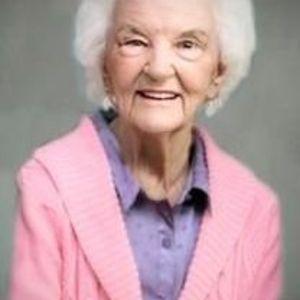 Roberta Ramona Barton