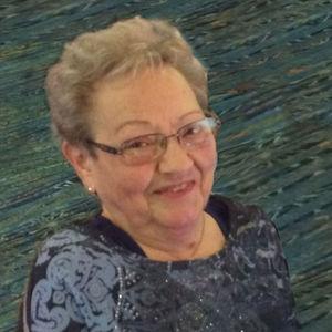 Marilyn Joy Hobbs Obituary Photo