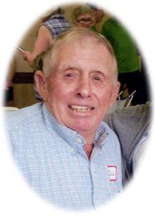 Clell Douglas  McCorkle