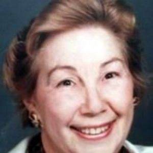 Marilyn Helen Berkelhammer Benson