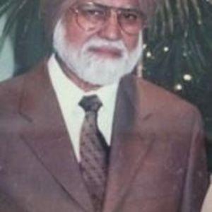 Balwant Singh Obituary Houston Texas Garden Oaks