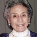 Cecelia Calarese Deschler obituary photo