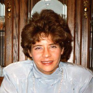 Lucy M. Zbikowski