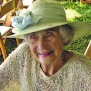 Mrs. Barbara Martin Walker