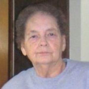 Deloris Mae Clark