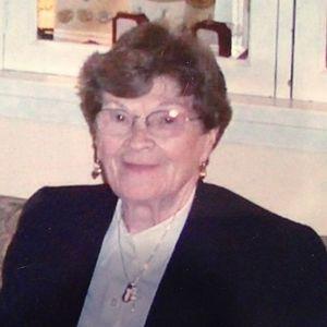 Teresa Grant