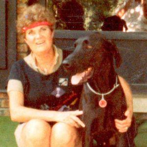 Caryl Jean Aiello Obituary Photo