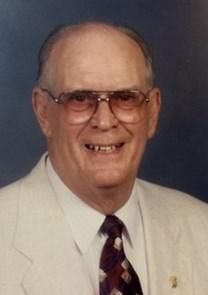 Wofford Lee Taylor obituary photo