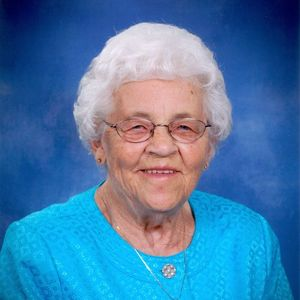 Erma M. Walz Obituary Photo