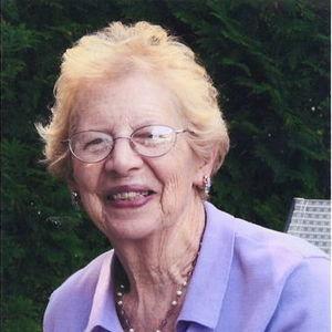 Lillian M. (St. Thomas) DiRico