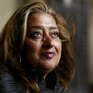 Dame Zaha Hadid Obituary Photo