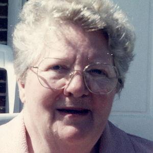 Mrs. Patricia L. (nee Earhart) Kelly