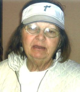 Hazel M. Thomas