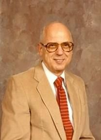 William Nicholson Driskill obituary photo