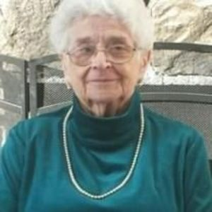 Amelia A. Saliceti