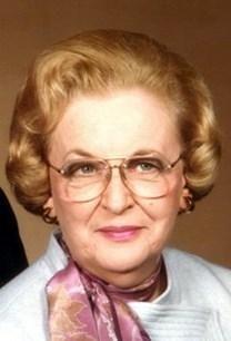 Carol Maxine Hewitt Willis-Wier obituary photo