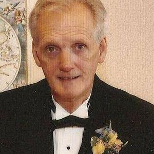 Robert E. Ellis