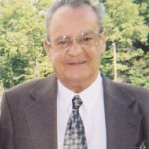 Orvill Simons, Sr.