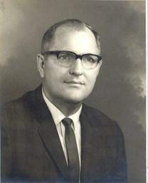 Ralph Edgar Hartmus obituary photo