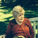Helen M. Kershner (nee Driscoll)