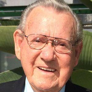 Russell Burdette