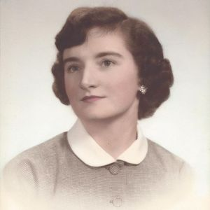 Anne C. (Murphy) Lynch