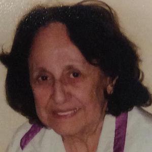 Josephine A.  Rubalcaba