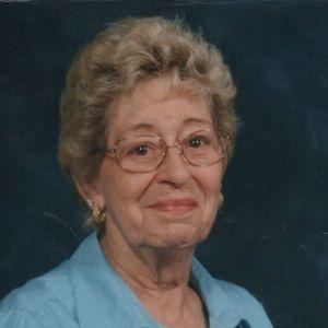 Shirley Jean Deitz