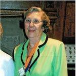 Miriam B. Woolford