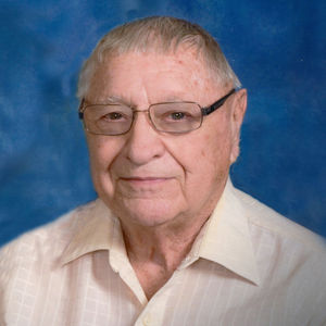 "Charles ""Bud"" Pendroy Obituary Photo"