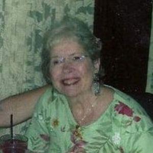 Marjorie C. (Bartlett) Archibald