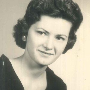 Patricia Jean Drennen