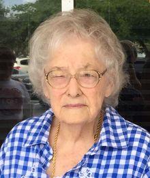 Lola Beatrice Wortham