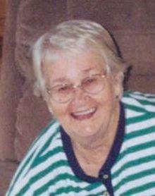 Doris Dean Odom
